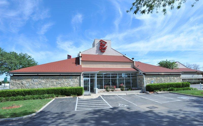 ‪Red Roof Inn Columbus/Grove City‬