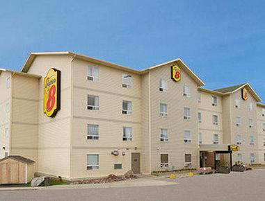 Super 8 Motel - Yellowknife