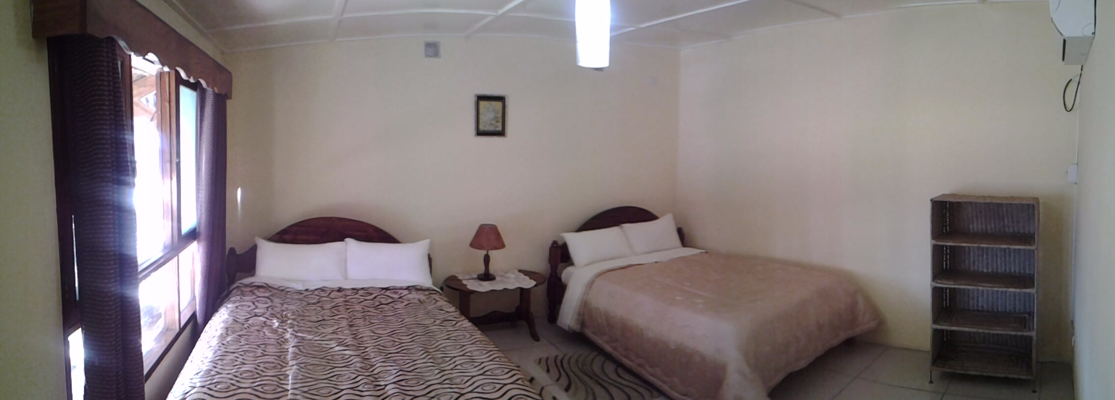 Dolphin Dhow Accommodation