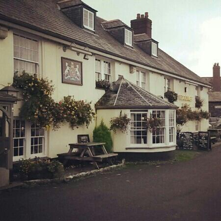 The Edgcumbe Arms