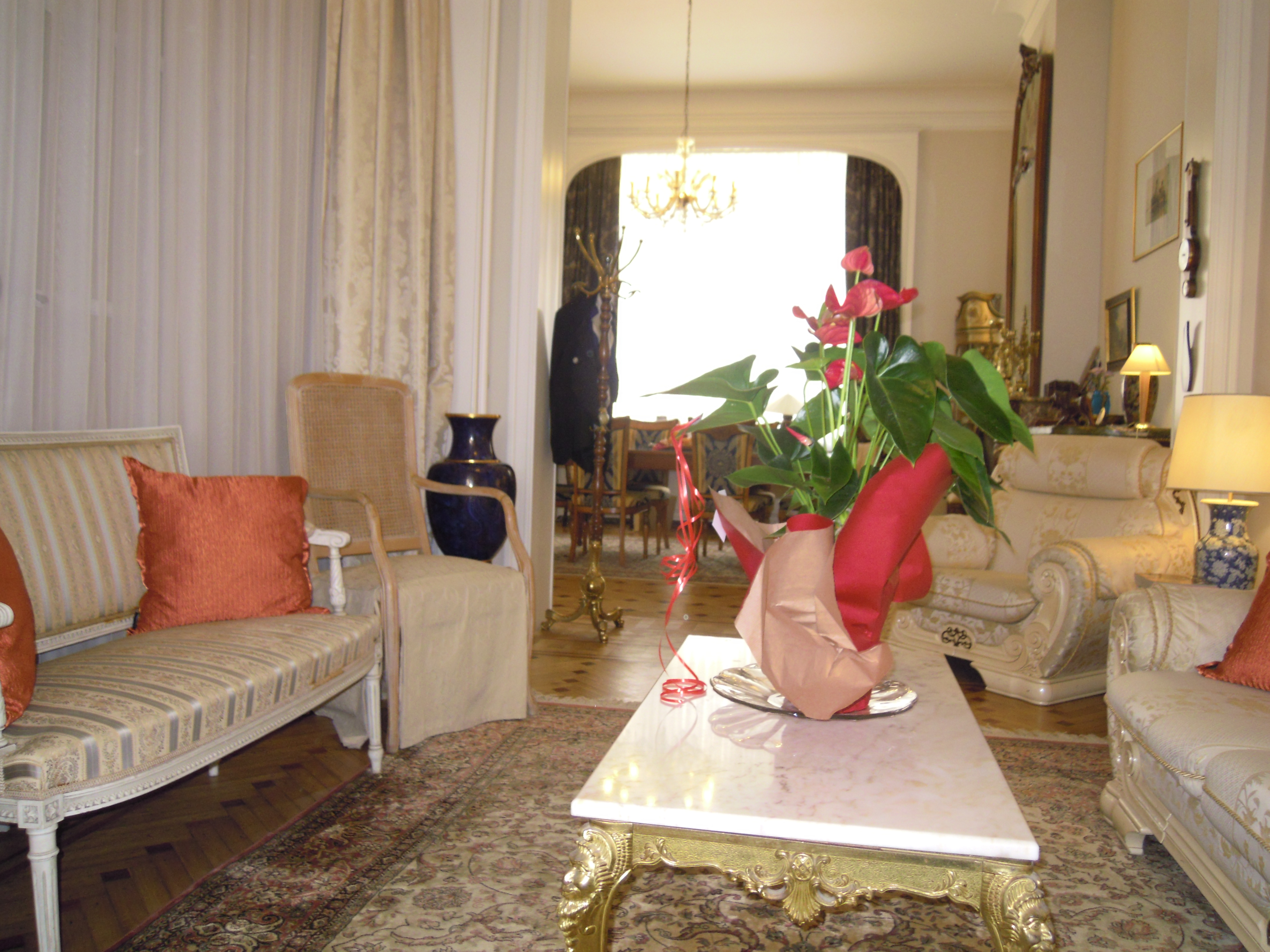 Residence Marie-Therese