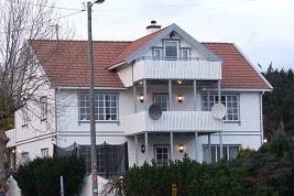 Guest House Karmoy