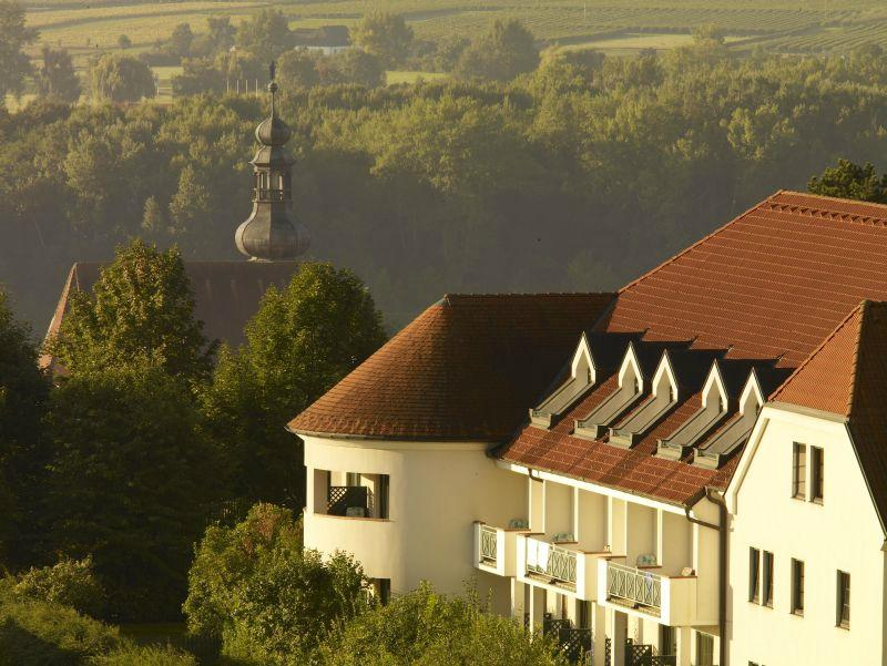Steigenberger Hotel and Spa