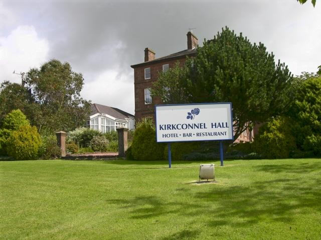 Kirkconnel Hall Hotel