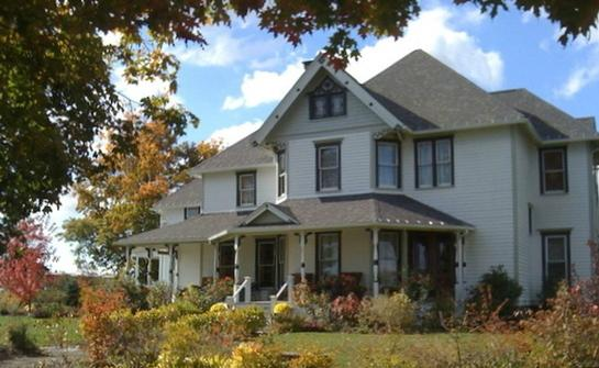 The Hayward House Bed & Breakfast
