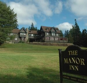 ‪The Manor Inn‬