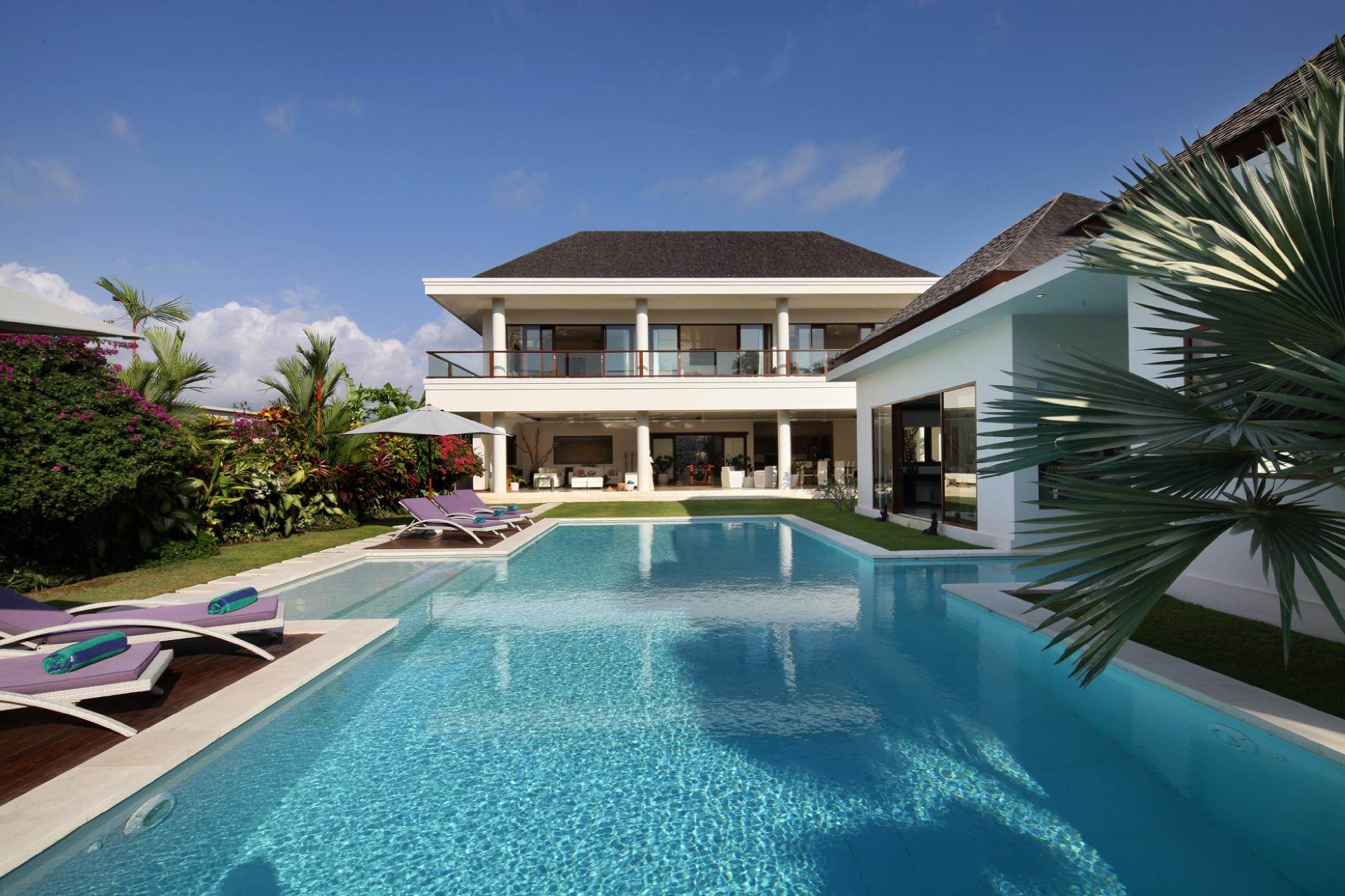 The Oshan Villas Bali