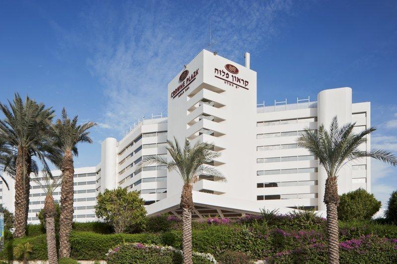 Crowne Plaza Hotels Dead Sea