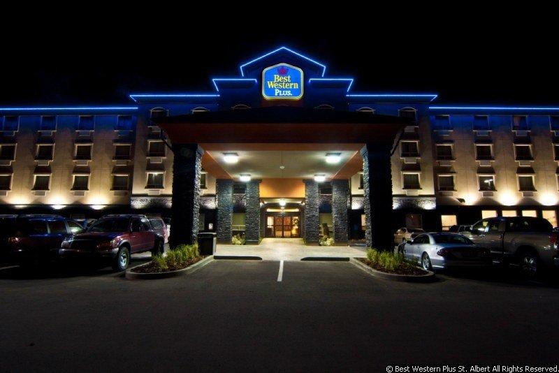 BEST WESTERN PLUS The Inn at St. Albert