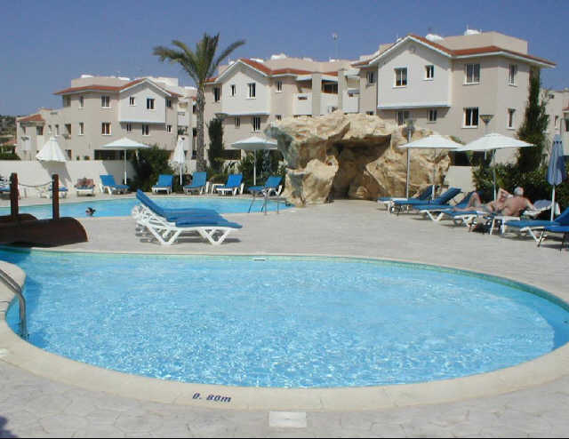 Pyla Village Resort