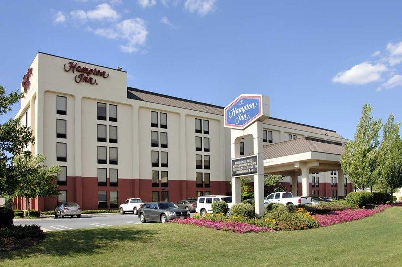 ‪Hampton Inn Harrisburg East (Hershey Area)‬