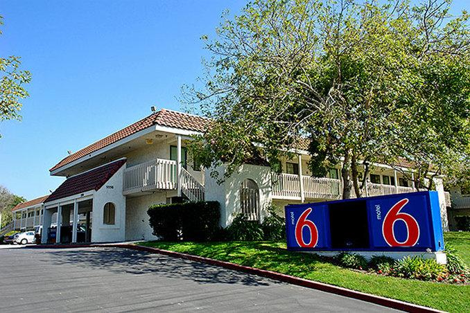 Motel 6 Santa Barbara - Carpinteria South