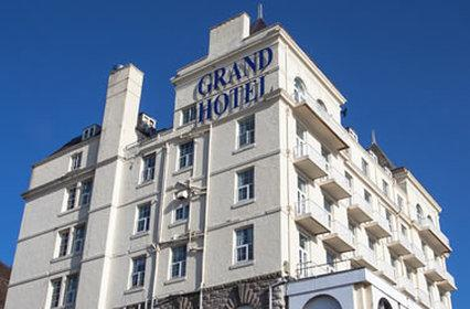 ‪The Grand Hotel - Llandudno‬