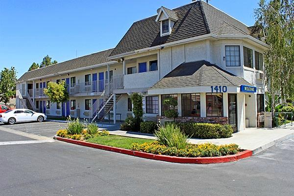‪Motel 6 Merced North‬