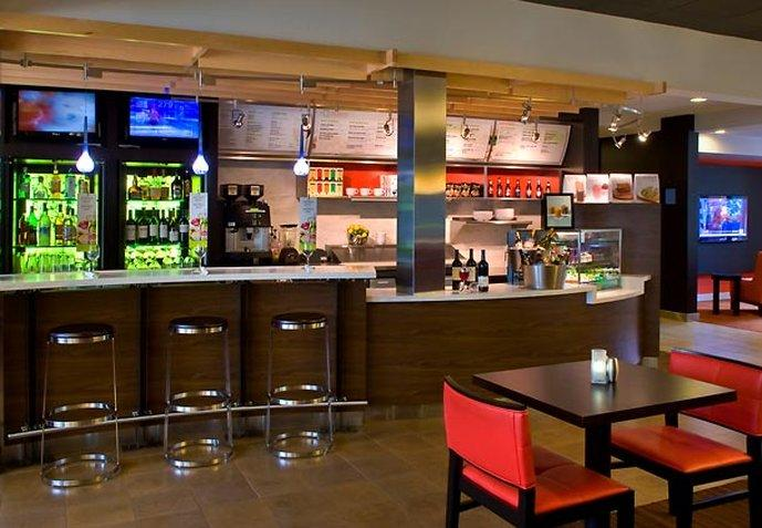 Courtyard by Marriott Boston Stoughton