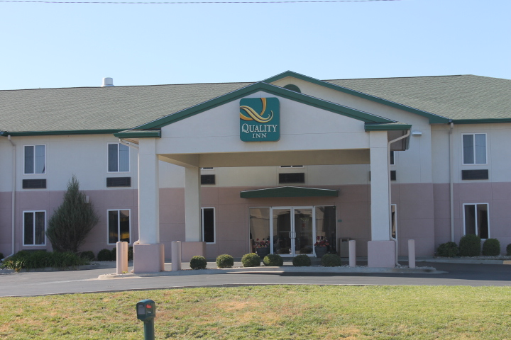 ‪Quality Inn near Fort Riley‬