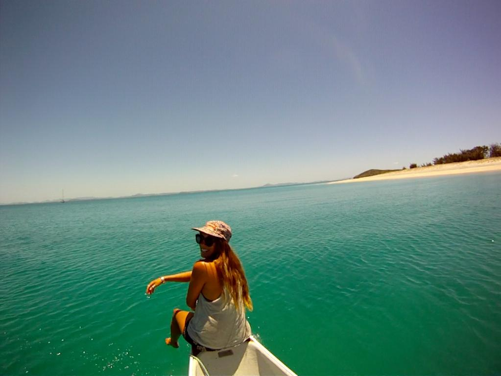 Great Keppel Island Backpackers