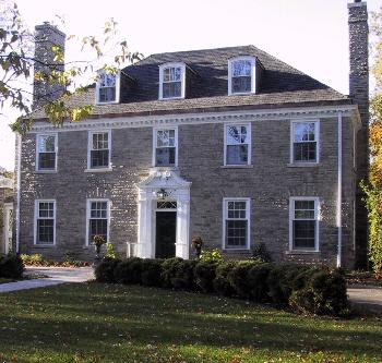 Touchstone Manor