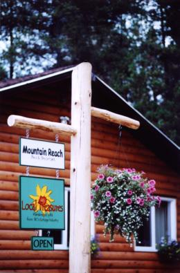 Mountain Reach Bed & Breakfast