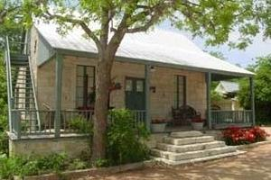 Bed and Breakfast on Cypress Creek