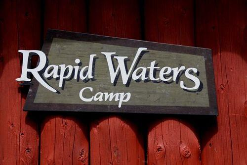 Rapid Waters Camp