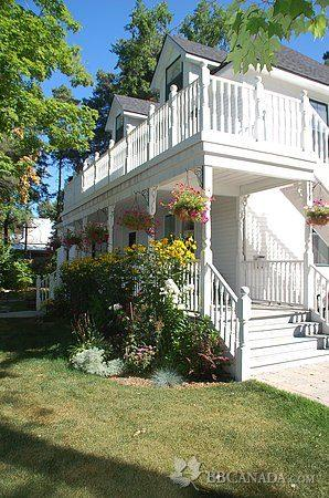 Rosseau Retreat B&B