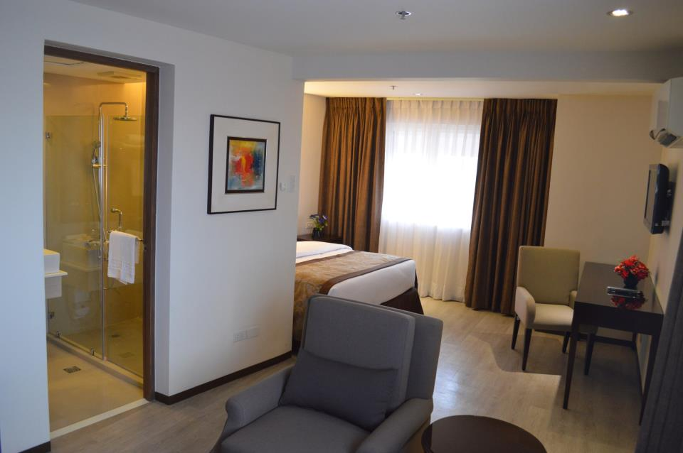 Imperial Palace Suites Quezon City
