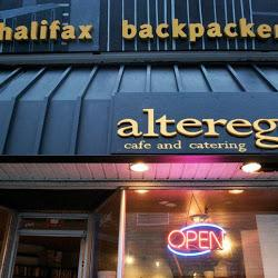 Halifax Backpackers Hostel