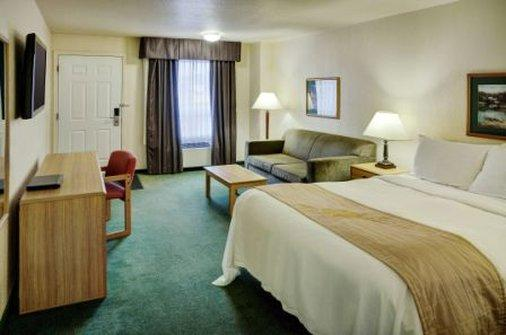 Lakeview Inn and Suites Edson East