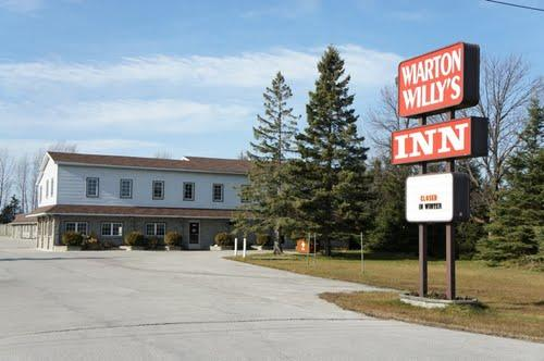 Wiarton Willy's Inn