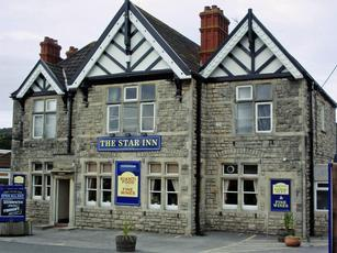 The Star Inn Tickenham