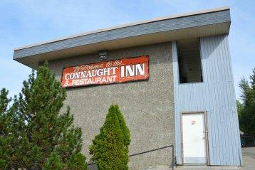 ‪Connaught Motor Inn‬