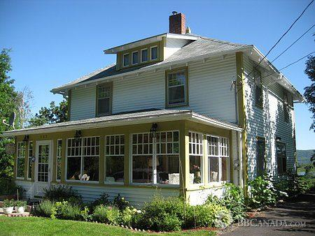 Grange Cottage Bed and Breakfast