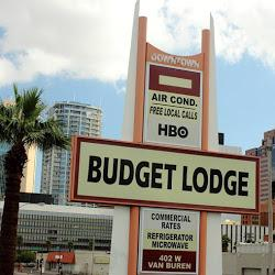 Budget Lodge of Phoenix