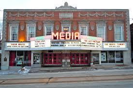 The Media Theater