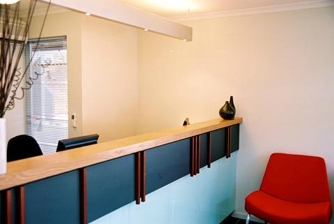 Brisbane International - Rocklea Motel