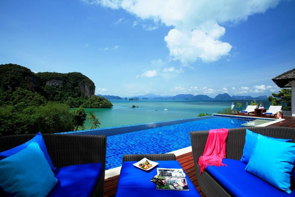 The Paradise Koh Yao Boutique Beach Resort & Spa