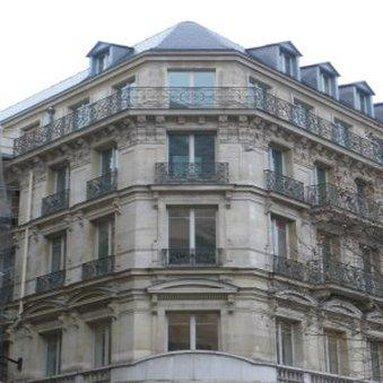 Residence Orion Paris Haussmann