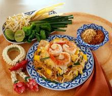 Tasty Thai Cuisine Cafe