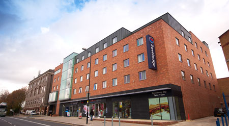 ‪Travelodge London Cricklewood‬