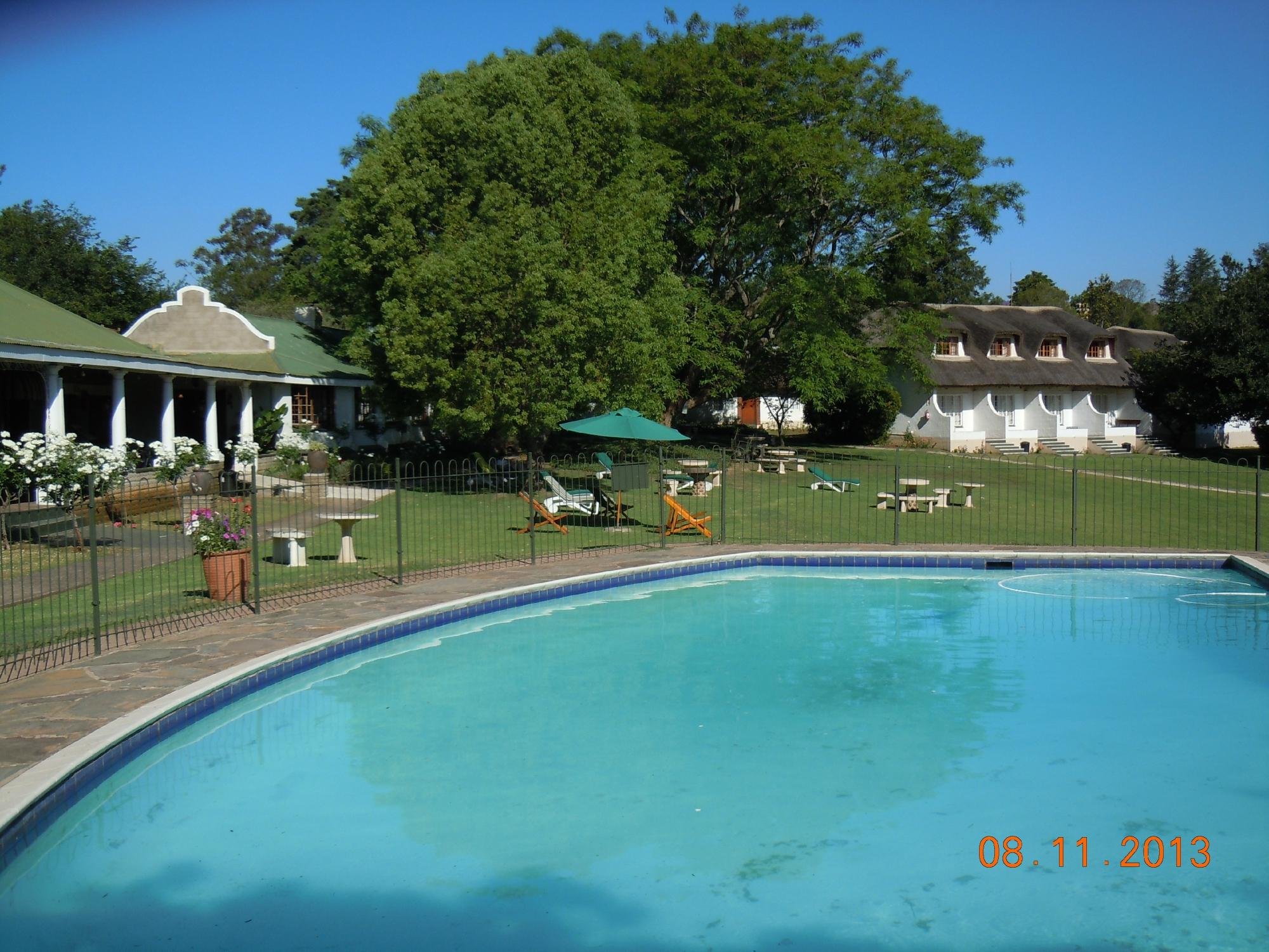 The Nest - Drakensberg Mountain Resort Hotel