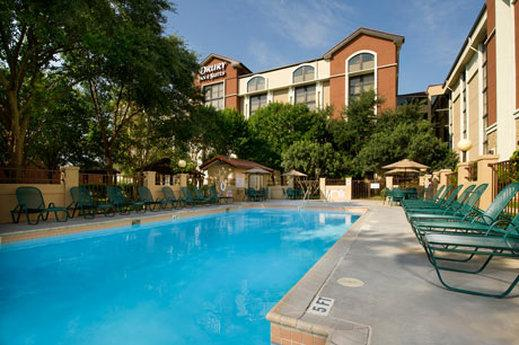 Drury Inn & Suites San Antonio Airport