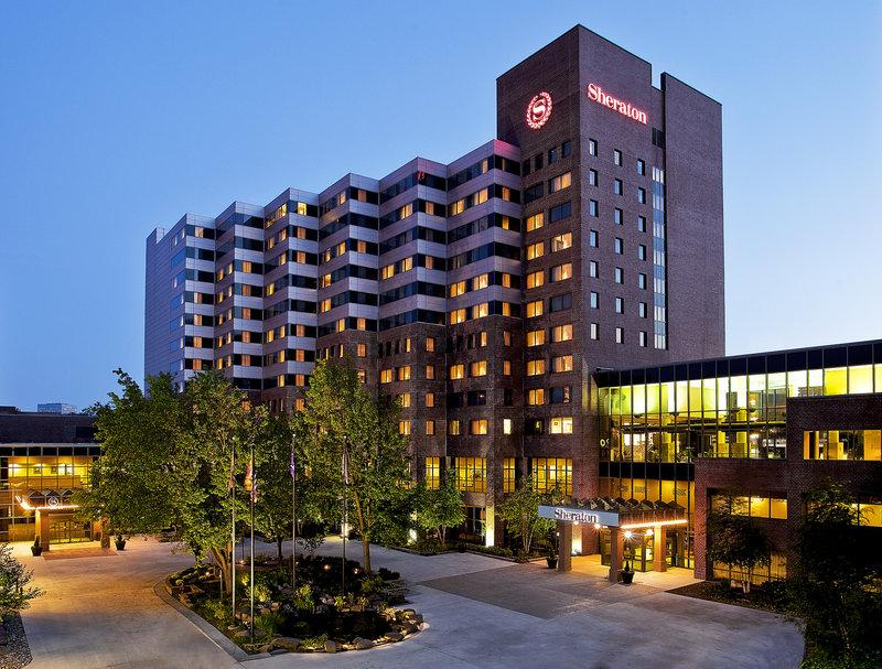 Sheraton Baltimore North Hotel