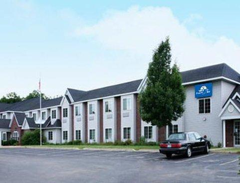 Americas Best Value Inn / Racine