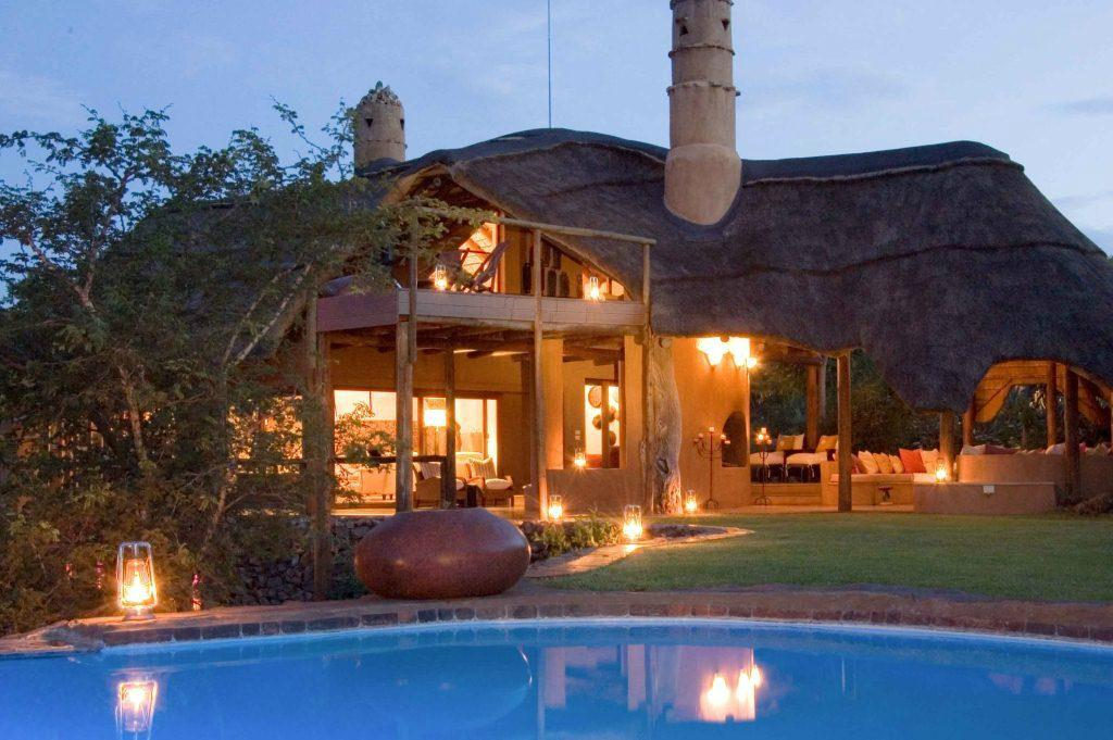 ‪Royal Madikwe Luxury Safari Lodge‬