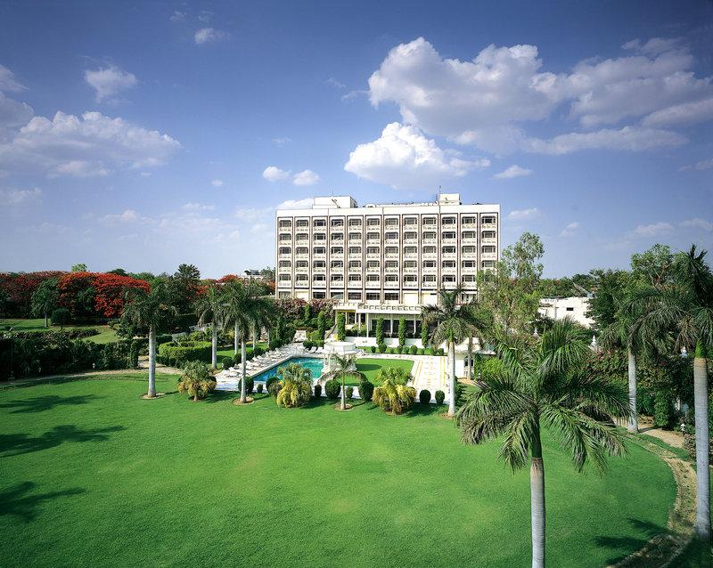 The Gateway Hotel, Agra
