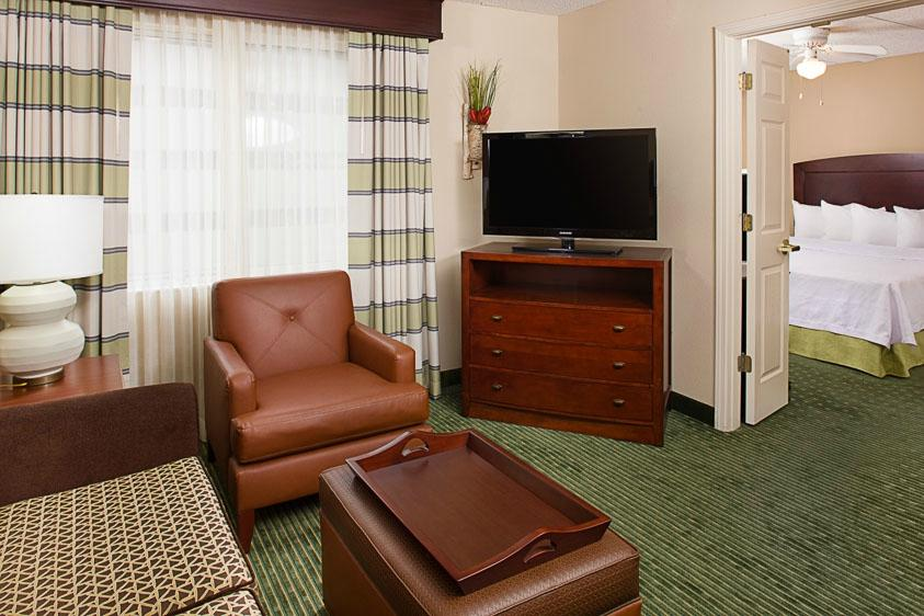 Homewood Suites Dallas-Market Center