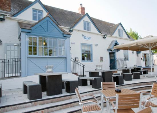 The BoatHouse at The Fleet