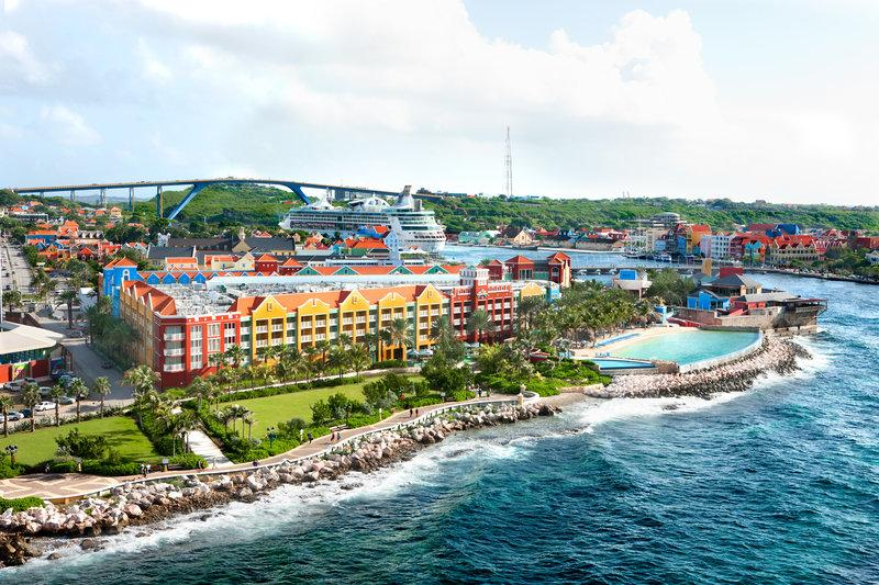 ‪Renaissance Curacao Resort & Casino‬