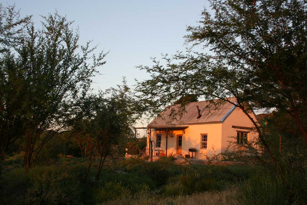 Wolverfontein Farm Cottages
